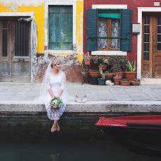 Wedding photographer Oksana Oliferovskaya (kvett). Photo of 10.04.2018