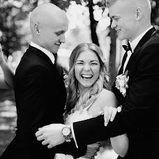 Wedding photographer Lena Golovko (Helenkaishere). Photo of 29.08.2016
