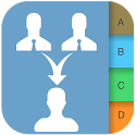 Duplicate Contact Merger icon