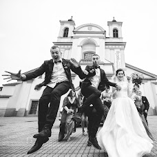Wedding photographer Aleksey Butchak (Oleksa). Photo of 09.01.2016