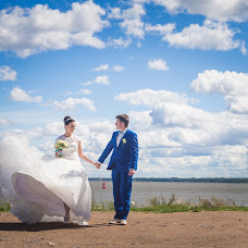 Wedding photographer Aleksandr Reus (Reus). Photo of 09.05.2016
