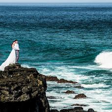 Wedding photographer Loc Ngo (LocNgo). Photo of 13.04.2018