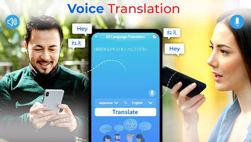 Free Language Translator App screenshot 4