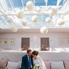 Wedding photographer Ilya Kukolev (kukolev). Photo of 14.11.2017