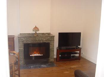 appartement à Bagnères-de-Bigorre (65)