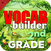 Vocabulary Builder 2nd Grade