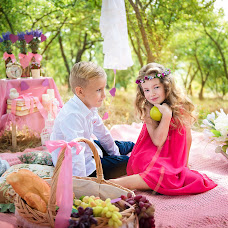 Wedding photographer Elena Parfinchuk (LenaParfinchuk). Photo of 01.09.2015