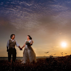 Wedding photographer Geovani Barrera (GeovaniBarrera). Photo of 02.11.2018