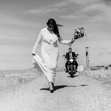 Fotógrafo de bodas Javi Calvo (javicalvo). Foto del 31.01.2018