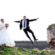 Wedding photographer Sashko Skripa (james23-89). Photo of 21.12.2015