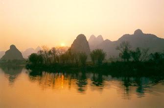 Photo: 桂林山水(一)