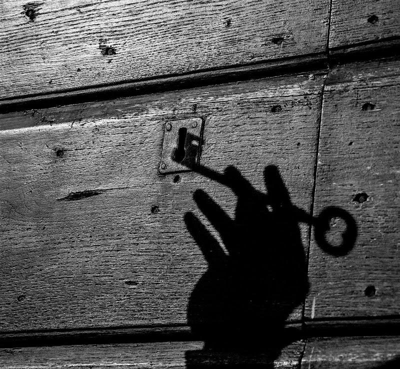 la porta del mistero... di lascardi