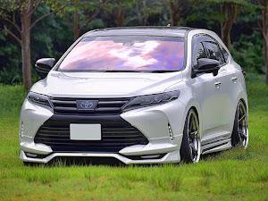 ハリアー ZSU60W ガソプレ 30年式のカスタム事例画像 Ryo_Taさんの2019年08月27日22:03の投稿