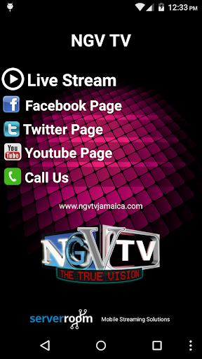 NGV TV