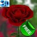 Rose 3D Wallpapers icon