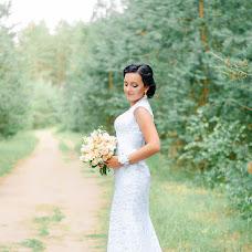 Wedding photographer Aleksandr Tarasevich (AleksT). Photo of 02.08.2016