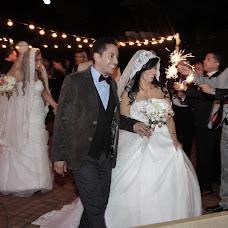 Wedding photographer Nicolás Rincón (Nicolasr). Photo of 12.02.2018