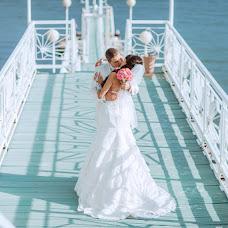 Wedding photographer Katya Rakitina (katerakitina). Photo of 11.11.2015