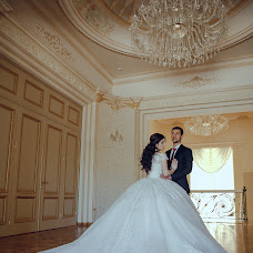 Fotógrafo de bodas Aydemir Dadaev (aydemirphoto). Foto del 17.07.2017
