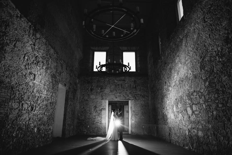 Vestuvių fotografas Jorge Pastrana (jorgepastrana). Nuotrauka 03.07.2017