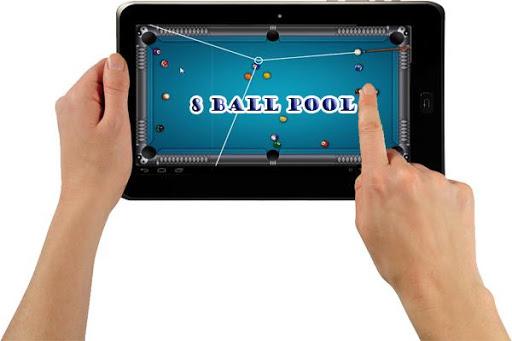 Tips For 8 Ball Pool New  screenshots 8