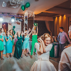 Wedding photographer Kirill Drozdov (dndphoto). Photo of 23.08.2016