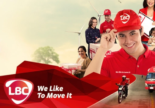 Lbcexpress is one of the largest logistics companies in Singapore