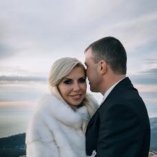 Wedding photographer Artem Kolomasov (Kolomasov). Photo of 05.03.2016