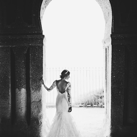 Wedding photographer Burak Yildirim (byburak). Photo of 20.10.2017