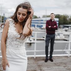 Wedding photographer Dmitriy Ryzhkov (dmitriyrizhkov). Photo of 14.06.2018