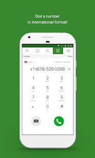 CallIndia - Unlimited Calls - náhled