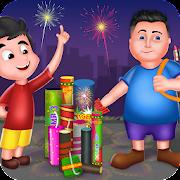 Diwali Cracker Simulator 2017