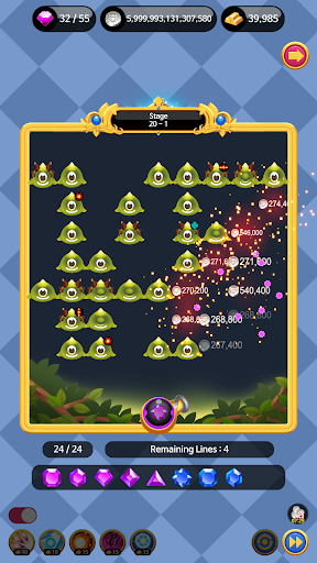 Jewels Princess screenshot 4
