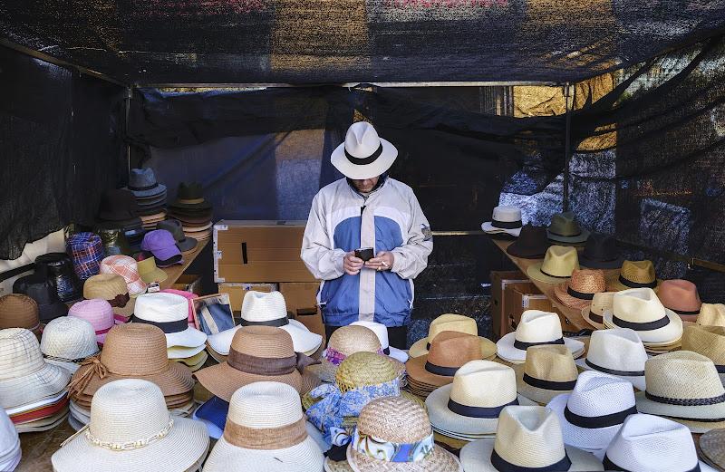 Hats & Caps di adiemus