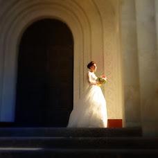 Wedding photographer Tatyana Koneva (konevafotohm). Photo of 15.06.2016
