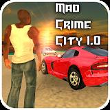 Mad Crime City 1.0