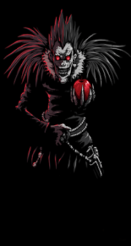 Download Ryuk Wallpaper APK Latest Version App For Android Devices