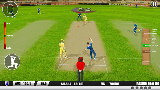 World Cricket Cup 2019 Game: Live Cricket Match 2.3 screenshots 1