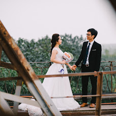 Wedding photographer Tuan Nguyen (Lucaswedding). Photo of 14.09.2017