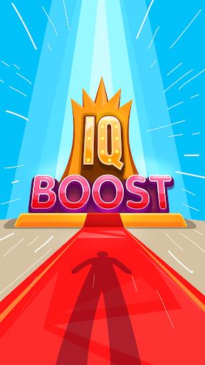 IQ Boost - Improve Your IQ Level 0.1.61 screenshots 1