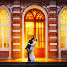 Wedding photographer Aleksandra Tikhova (Xelanti). Photo of 18.04.2018