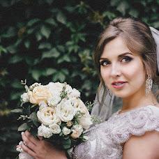 Wedding photographer Pavel Tushinskiy (1pasha1). Photo of 15.01.2017