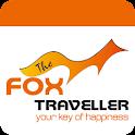 The FOX Traveller icon