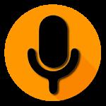 Speech to Text Everywhere Icon
