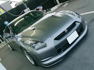 NISSAN GT-R R35 Premium Editionのカスタム事例画像 ミュウくんさんの2020年02月03日12:32の投稿