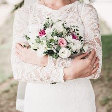 Wedding photographer Ekaterina Aleschik (Aleshchyk). Photo of 05.12.2018