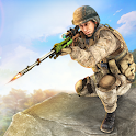Sniper 3D - FPS Shooting Games icon
