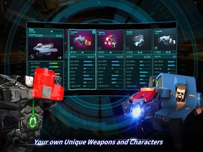SquadflowM : Battle Arena 10