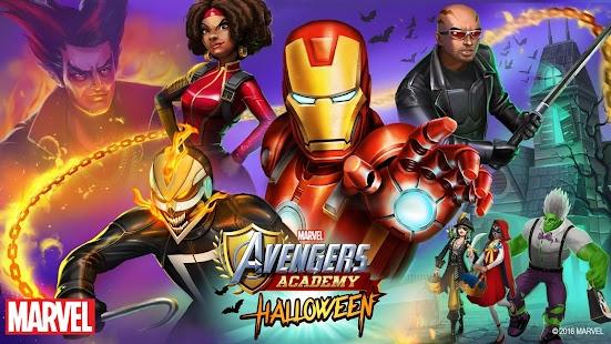MARVEL Avengers Academy Screenshot 6