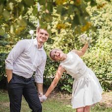 Wedding photographer Elena Potlova (ElenaPo). Photo of 09.08.2016